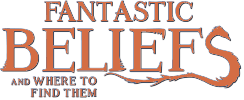 Fantastic Beliefs Logo Brown